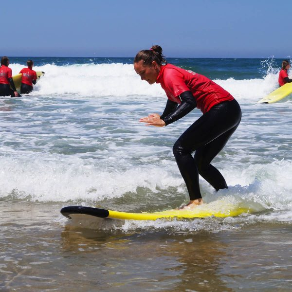 surfing in the sea algarve ticketshop